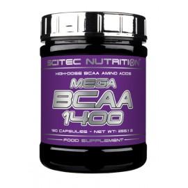 MEGA BCAA 1400