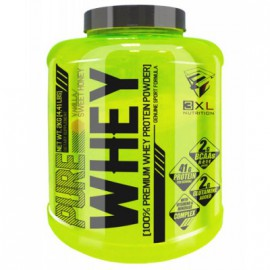 PURE WHEY 3XL