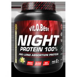 NIGHT PROTEIN 100%