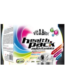 HEALTH PACK MULTIVITAMINICO+