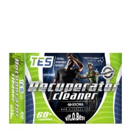 RECUPERATOR CLEANER