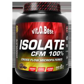 ISOLATE 100% CFM