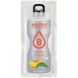 BOLERO ICE TEA MELOCOTON